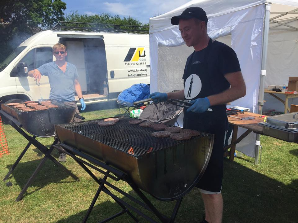Fetcham Festival 2018